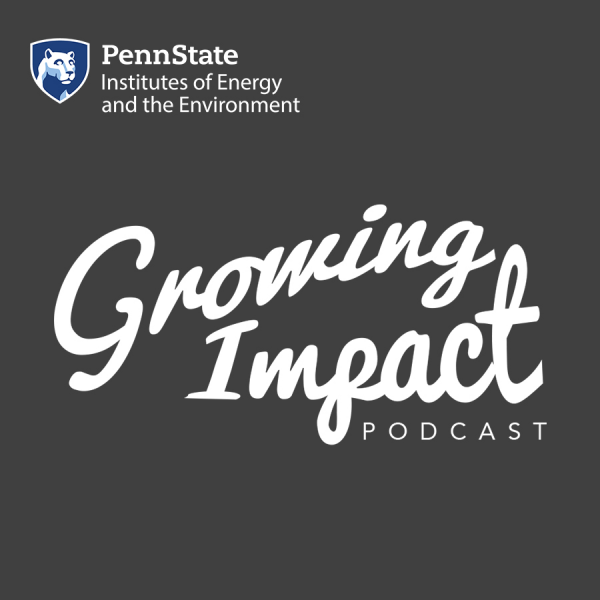 Growing Impact Podcast